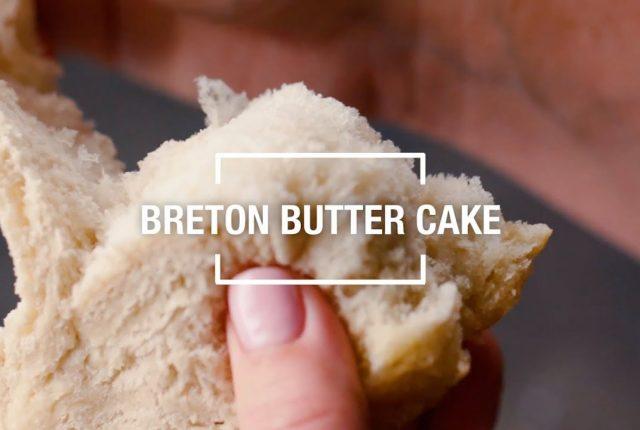 Breton-Butter-Cake-40-Best-Ever-Recipes-Food-Wine