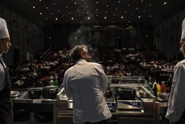 Meet in Cucina Marche