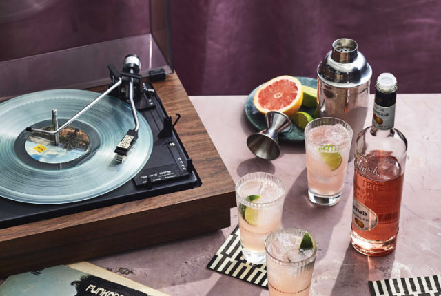 cocktail alta fedeltà