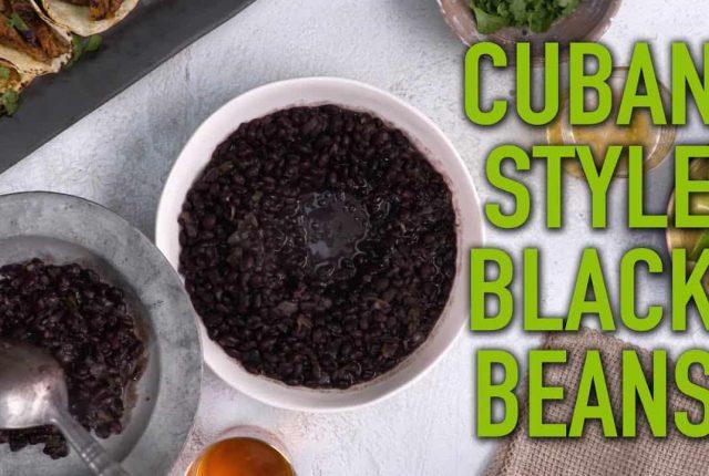 Cuban-Style-Black-Beans-Recipe-Food-Wine