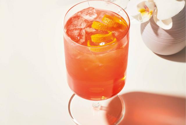 spritz rum