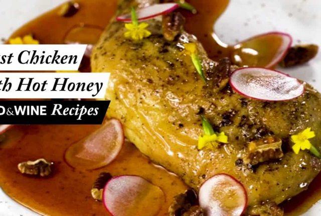Hot-Honey-Roasted-Chicken-Food-Wine-Recipes