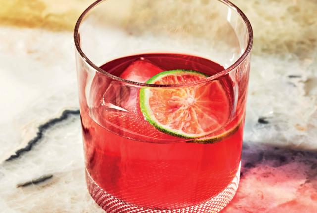 gin karkadè