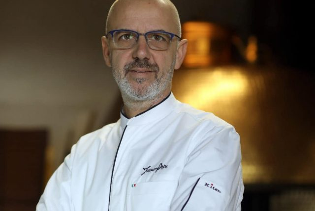 franco pepe san barbato resort food and wine Italia