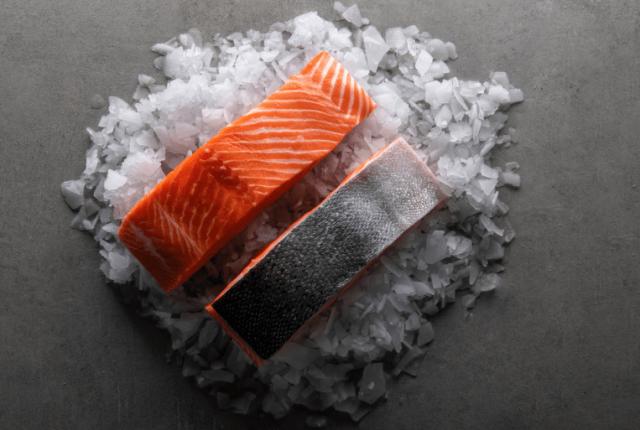 Ōra King Salmon